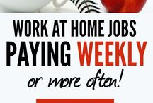 Work online from home