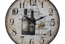 "Time pieces - analog clocks / Hansen Wholesale's ""Time Pieces - Analog clocks"" board features home decor that includes: analog clocks, and wrist watches. Feel free to mix and match your favorite items from your favorite boards, and create your own favorite collections. If you have a board that is dedicated to Hansen Wholesale products, we would love to know about it, use the hashtag #HansenWholesale."
