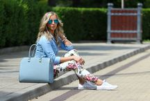 In style - outfit