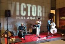 Noches de Música / by Gallery Hoteles