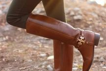 Steppin out / boots and shoes / by Carie Miskiel