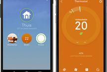 Climat control app