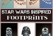 Star Wars pottery gifts