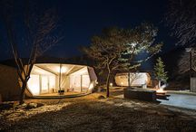 Glamping/Camping / Camping in style / by Dawne