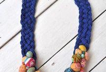 batik necklace at www.everlastingbatik.co.id