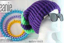 strickring
