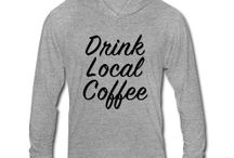 Boise Coffee Store