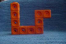 Unifix , Snap cube