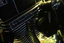 ENGIN  エンジン