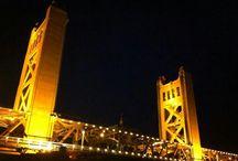 Sacramento / Capital city of California
