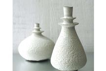 Pottery / Design