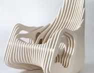f.int.scaun din placi
