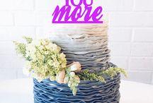 Wedding cake ideas / Cakes ideas