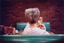 William Eggleston / Colorist