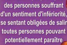 Citations / Woody allen