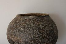 cool pottery