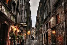 Venice / La ciudad más bella