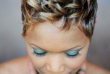 Heavenly Hair / by Kendra Washington