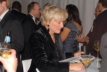 Backgammon - celebrities players / Lot's of celebrities just love the game...