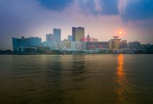 TRAVEL // MACAU / You might come for the casinos but you'll fall in love with the culture.