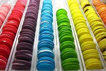 Un mundo de color...