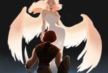 날개 ,wing