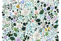 Extremely beautiful and decorative florals