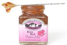Pepper Jellies / Sweet & Sassy