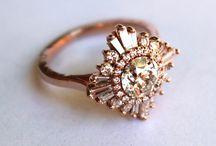 Rings  / by Bloomies Handmade