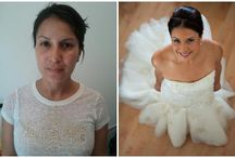 Before and After Hair/Makeup-Fresh Face Makeup / Bridal Hair and Makeup-Fresh Face Makeup www.freshfacemakeup.com https://www.facebook.com/freshfacemakeup http://www.yelp.com/biz/fresh-face-makeup-san-francisco