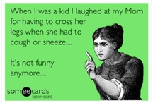 Funny Stuff!!!! / by Gail Eddy Esthetics