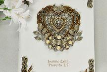 Jeweled keepsakes / ornate things that are jeweled