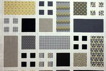 Patchwork Quilts - Modern / Modern Patchwork patterns