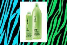 STOP GRASA / Olvídate del pelo graso con nuestros productos específicos antigrasa, y combínalos con los de uso frecuente para un resultado óptimo.