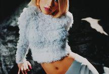 Christina Aguilera*