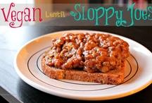 Vegan Recipes / by Yuli Michelle