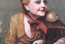 Broadway Legend: I Love Angela Lansbury / 5 time Tony Award winner!  One of the greatest Broadway stars of all time...