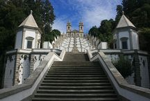Bom Jesus do Monte, Portugal (Braga)