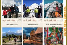 Trekking Team Group Special offers