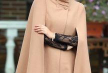 coats / capes
