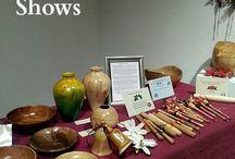 Craft Festivals for Vendors