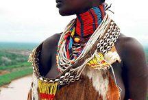 Africa/Afrika