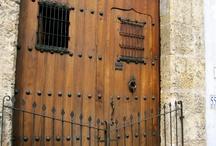 Doors / by Yvonne Alvarez