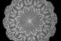 Heirloom Knitted Lace