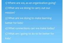 Teacher Leadership and Coaching / by Kelly Masters