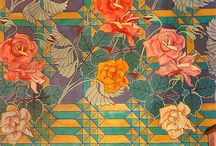Wyspiański polish art nouveau