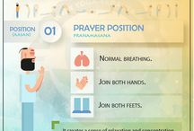 Sun Salutation ( Surya Namaskar ) / Yoga poses, benifits of yoga, pictorial tutorial of sun salutation or surya namaskar