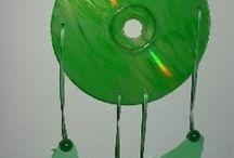 Výrobky z CD