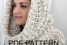 pletení / návody