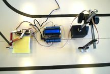 Arduino / Anything Arduino Related